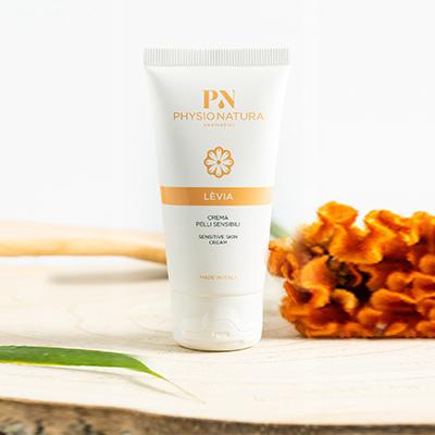 Levia Sensitive Skin Cream