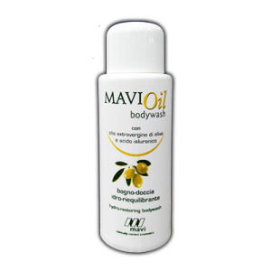 MaviOil Body Wash
