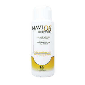 MaviOil Body Wash