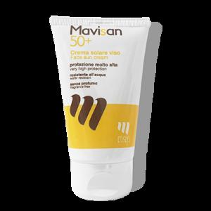 Mavisan 50+ Face Cream
