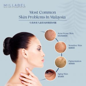 Healthy Skin Start With The Right Selection Of Skincare �康肌肤, 从�养开始