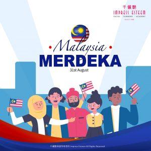 Happy Merdeka Day to Malaysia